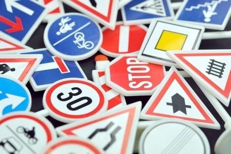 Límites de velocidad: efectos y sanciones - Xenasegur | Mediación de Seguros en España | Scoop.it