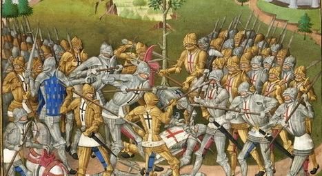 France Terres d'Histoire magazine | Le combat des Trente : un épisode de la guerre de Succession de Bretagne (1341-1364) | E- Presse | Scoop.it