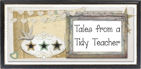 Tales from a Tidy Teacher: Critical Literacy: Reading and Writing Connections | 21st Century Literacy and Learning | Scoop.it