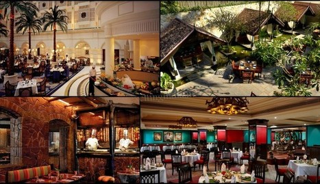 Top 10 Fine Dining Restaurants in India | Things to do in India | Scoop.it