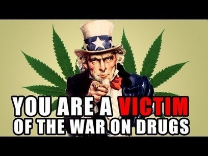 VIDEO 7mins: The damage from a war on drugs | Drugs, Society, Human Rights & Justice | Scoop.it