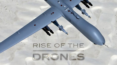 Rise of the Drones | sUAS News | Rise of the Drones | Scoop.it