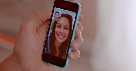The Most Honest Apple Commercials You'll Ever See [VIDEO] | Social | Scoop.it