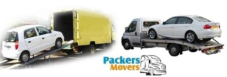 Car Carriers Services in India: Selecting The Perfect Moving Company | Car Carriers Services in India | Scoop.it