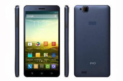 Harga Imo Turbo S99, HP Android Ram 2 GB Termurah - Droid Chanel | Harga Hargaku | Scoop.it