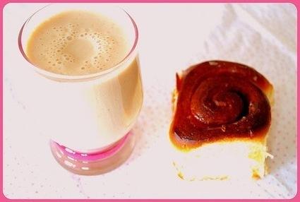 Recette de smoothie à l'avoine et à l'ananas, parfumé à la cannelle (Equateur)   Petits déjeuners et pains de la rue, dans le monde   Scoop.it