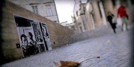 Le monde s'affiche sur les murs de Nîmes - Midi Libre | art move | Scoop.it