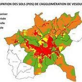 A Vesoul, l'agglomération enraye l'urbanisation massive | L'étalement urbain | Scoop.it
