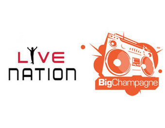 Live Nation Acquires Data Pioneer BigChampagne | MUSIC:ENTER | Scoop.it