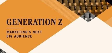 Meet Generation Z: Marketing's Next Big Audience [Infographic] | Digital Marketing | Scoop.it