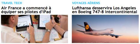 [Atelier numérique - BFM Business] La chronique start-up de Frenchweb #43 : Goldenflyer FrenchWeb.fr   Travel & NTIC   Scoop.it