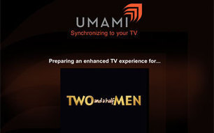 Umami for iPad: The Ultimate TV Companion Knows What You're Watching | All Technology Buzz | Scoop.it