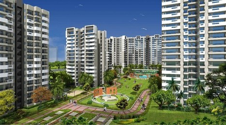 Apartments For Sale Near Adobe Systems, Sector-133 In Noida   Commonfloor   Real Estate   Scoop.it