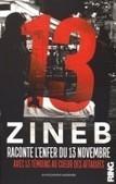 13, Zineb El Rhazaoui | Littérature -   Actualités - bouquinerie | Scoop.it