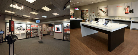 "Verizon Wireless Testing New ""Apple Store Like"" Concept Store In NJ » Android Phones, Android Tablets, News, Tech, Gadgets And More, Thedroidguy 