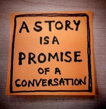 Seven Strategies for Humanizing Brand Storytelling | Huffington Post | Digital Brand Marketing | Scoop.it
