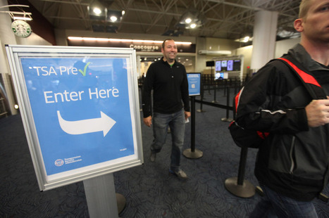 #IHateTheWait Hashtag Surges as Angry Passengers Socalize Long TSA Security Lines | Tourism Social Media | Scoop.it