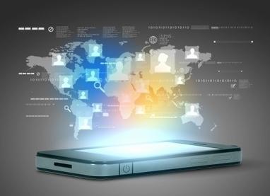 La mobilité et la virtualisation du poste de travail en entreprises | mlearn | Scoop.it