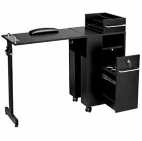 Manicure tables | salon furniture | Scoop.it