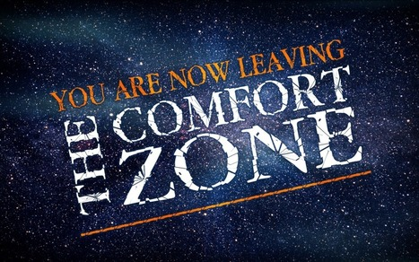 What's so wrong with the comfort zone? | SJB Translations | Freelance world | Scoop.it