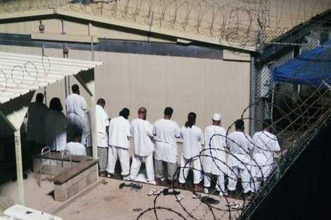 US seeks to build prison in Yemen for Guantanamo detainees | The National | SocialAction2014 | Scoop.it