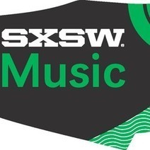 SXSW 2015 Music Conference and Festival | Infos sur le milieu musical international | Scoop.it
