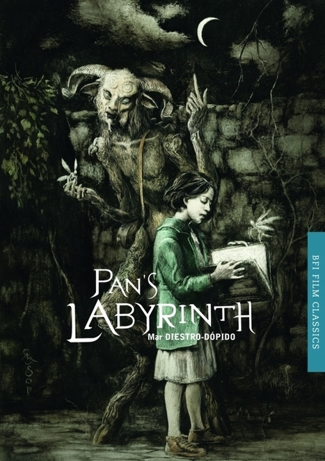 Beautiful gothic cover designs for Film Classics | Paraliteraturas + Pessoa, Borges e Lovecraft | Scoop.it