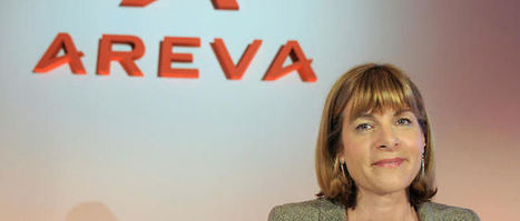 Areva : Anne Lauvergeon entendue par des juges | great buzzness | Scoop.it