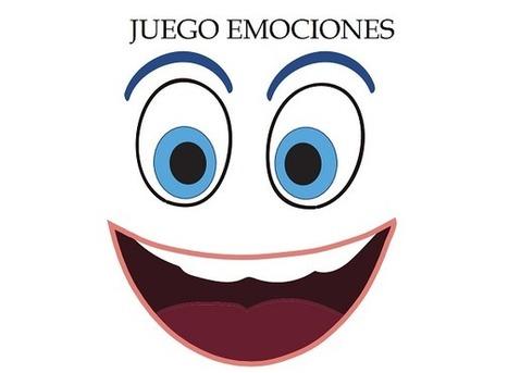 Educación emocional juego divertido para trabajar las emociones -Orientacion Andujar | Herramientas TICS | Scoop.it