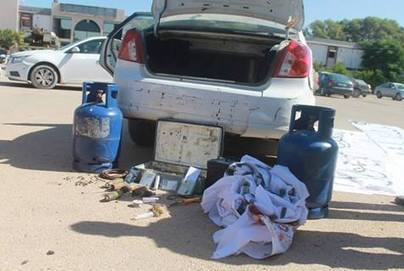 Car bomb defused at Tripoli West power station - Libya Herald | Saif al Islam | Scoop.it