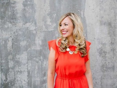 A 35-year-old who broke free of corporate life to start a company that earns $50,000 a month gives her best advice on making the leap | Women in Business | Scoop.it