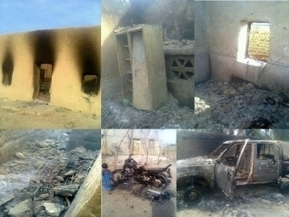 Balochistan: State Escalates Military Assaults in Dera Bugti, Turbat and Panjgur - Kech - News - Balochwarna News | Human Rights and the Will to be free | Scoop.it