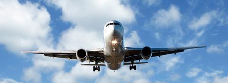 Les négociations pour réduire les émissions de l'aviation reprennent | great buzzness | Scoop.it