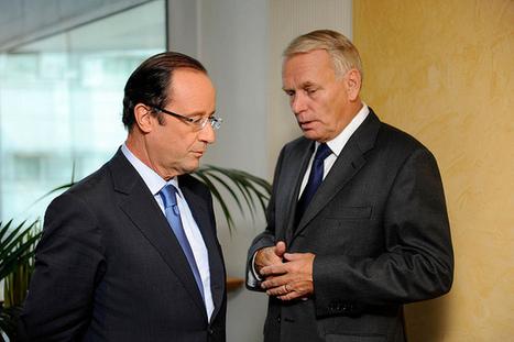 Le bilan caché de François Hollande | Think outside the Box | Scoop.it