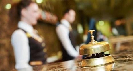 La taxe de séjour nettement relevée pour les palaces | L'actualité de la Taxe de Séjour | Scoop.it