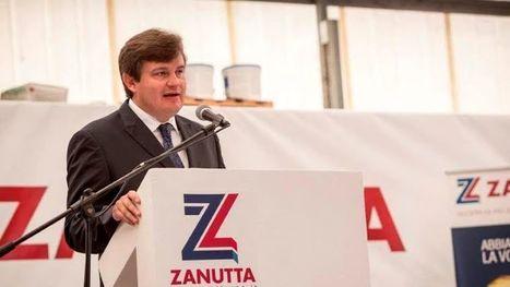 Zanutta: bilancio da 70 milioni di euro di fatturato, +20% sul 2014   zigzagando   Scoop.it