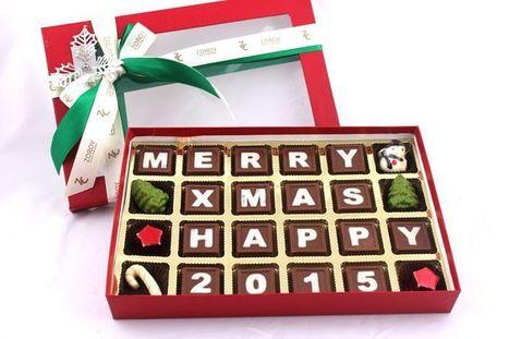 Christmas Hot Chocolate Gift Set – Zoroy.com   Zoroy Luxury Chocolate   Scoop.it