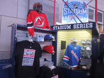 NHL Stadium Series Licensed Gear Available First At Yankee Stadium - SportsBusiness Daily | SportsBusiness Journal | SportsBusiness Daily Global | Collection 2 | Scoop.it