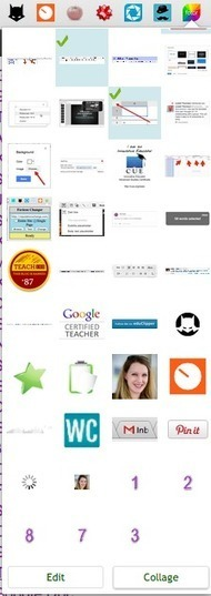 5 Chrome Extensions for Teachers - Part 6 | Technology Tools for School | Scoop.it