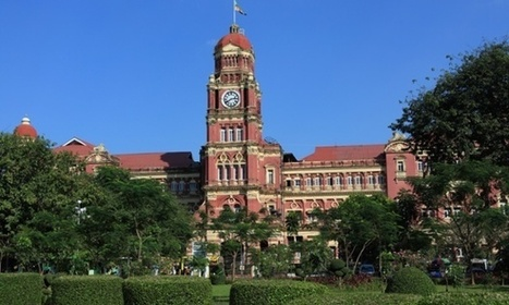Saving Rangoon: the battle for Burma's ancient and colonial heritage | South East Asia Travel News | Scoop.it
