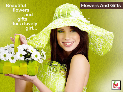 Flowers And Gifts   BlossomSquare   Scoop.it