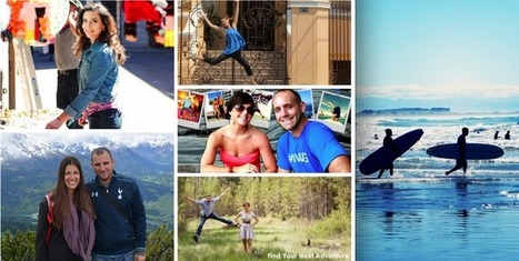 The best travel vloggers to follow on YouTube - Autographer Blog | Blogging, bloggers and the perfect blogpost | Scoop.it