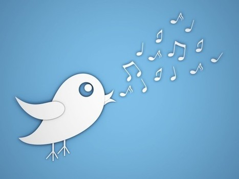 Twitter Is Considering a Deal to Buy SoundCloud | Show Up Public | Scoop.it