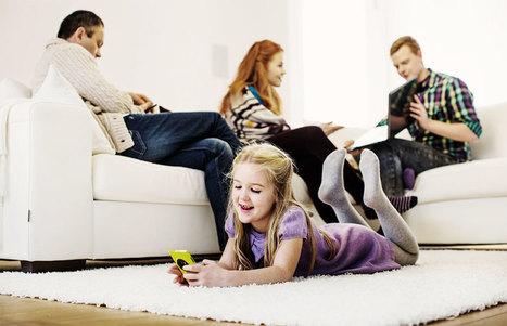 20 preguntas para las familias sobre formación y TIC - INED21 | Escuela en familia | Scoop.it