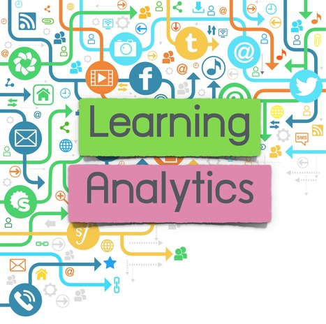 A Conceptual Framework linking Learning Design with Learning Analytics | Notas de eLearning | Scoop.it