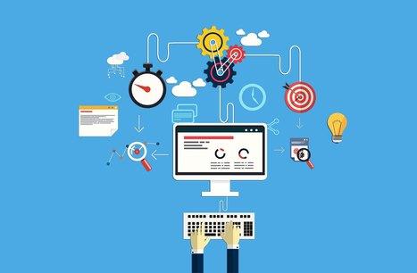 Marketing : Arrêtez de vendre, commencez à aider   Inbound marketing & social média   Scoop.it