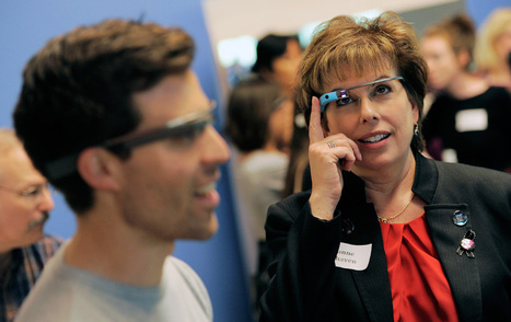 Google is launching a new version of Glass, but only for workers | Wearable Tech and the Internet of Things (Iot) | Scoop.it