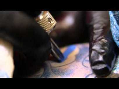 How to Add Color to a Tattoo | ultimatetattoocourse | Scoop.it