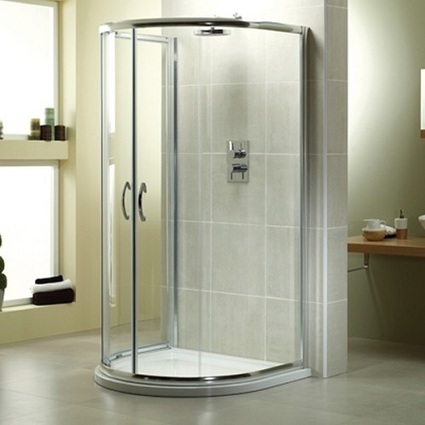 Walk In Shower Enclosures - The Perfect Bathroom Styling Alternative | Bookmarks | Scoop.it