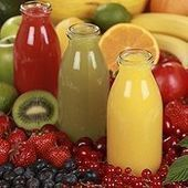 Juicing, une cure détox aux jus de fruits : attention danger ! | Toxique, soyons vigilant ! | Scoop.it